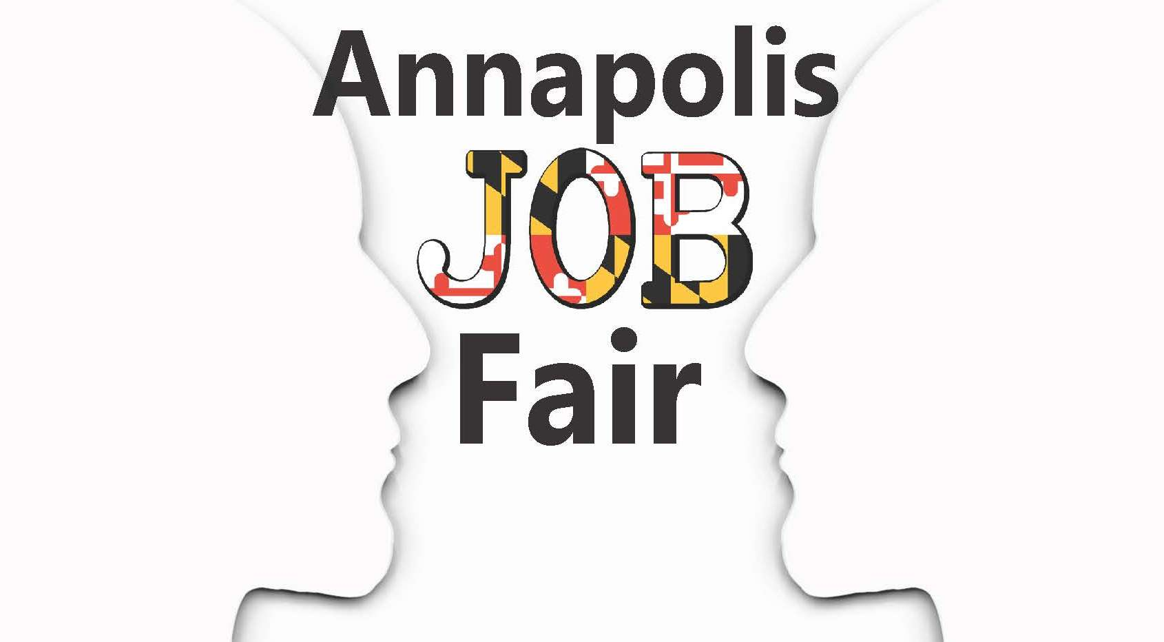 Annapolis Job Fair | AAWDC